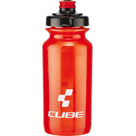 Cube Icon - Bidon - 500ml rouge